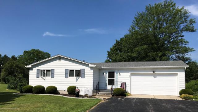 6201 N Hartel Road, Potterville, MI 48876 (MLS #238763) :: Real Home Pros