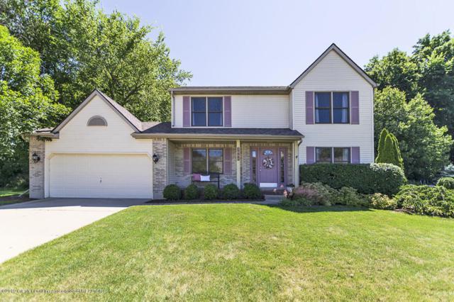 3080 Ivywood Lane, Lansing, MI 48911 (MLS #238792) :: Real Home Pros