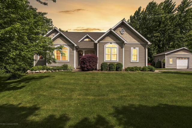 11953 Valdo Drive, Eaton Rapids, MI 48827 (MLS #238805) :: Real Home Pros