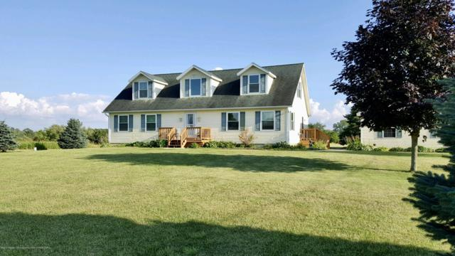 2617 Murray Road, Dansville, MI 48819 (MLS #238807) :: Real Home Pros