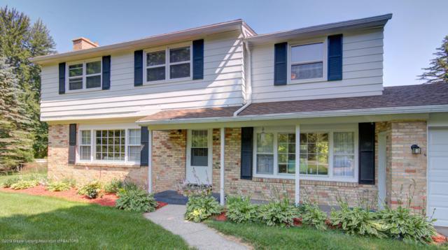 583 Haslett Road, Williamston, MI 48895 (MLS #238825) :: Real Home Pros