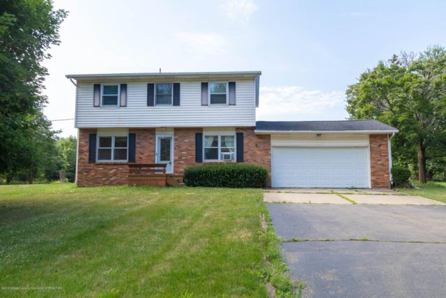 2662 E Nye Highway, Charlotte, MI 48813 (MLS #238828) :: Real Home Pros
