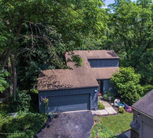 2509 Bentley Court, East Lansing, MI 48823 (MLS #238848) :: Real Home Pros
