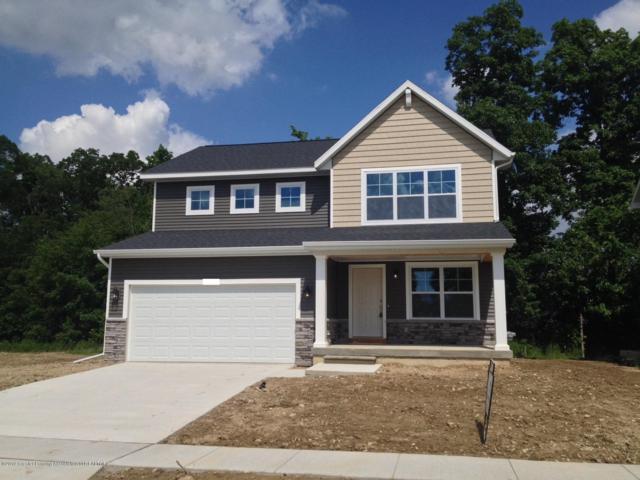 4151 Presidents Way, Dewitt, MI 48820 (MLS #238857) :: Real Home Pros