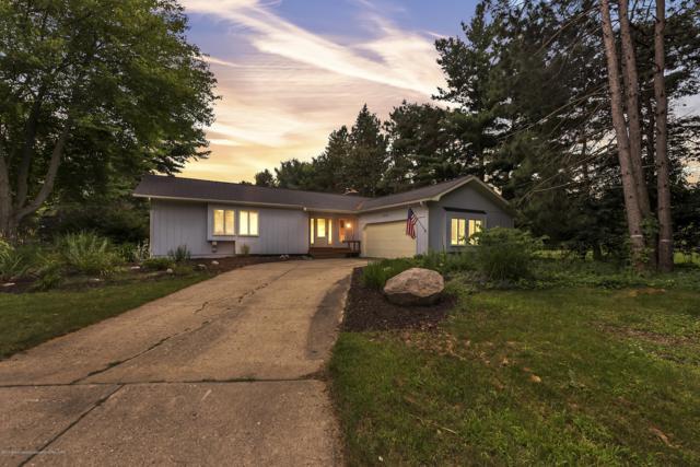 5942 W Sleepy Hollow Lane, East Lansing, MI 48823 (MLS #238863) :: Real Home Pros