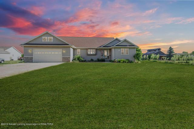 1623 E Maple Rapids Road, St. Johns, MI 48879 (MLS #238890) :: Real Home Pros