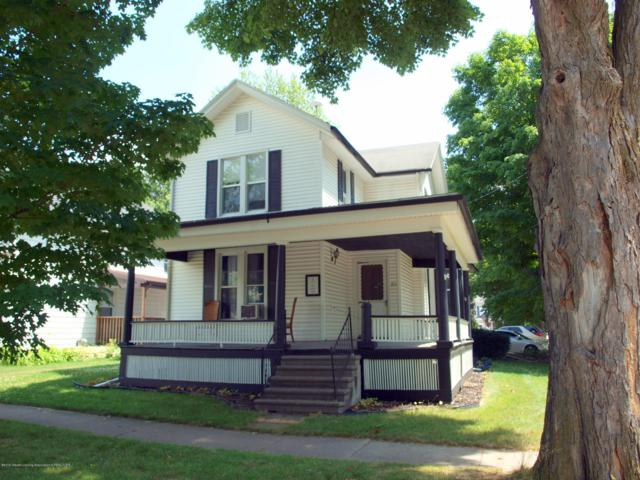 211 S Wight Street, St. Johns, MI 48879 (MLS #238906) :: Real Home Pros