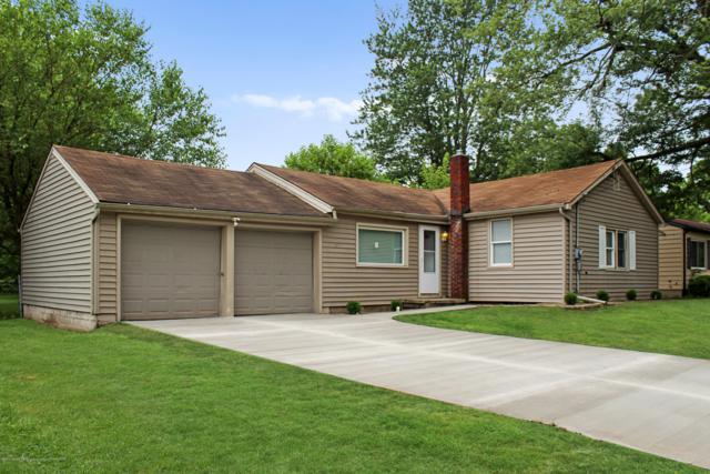 2037 Hillcrest Street, Lansing, MI 48910 (MLS #238914) :: Real Home Pros