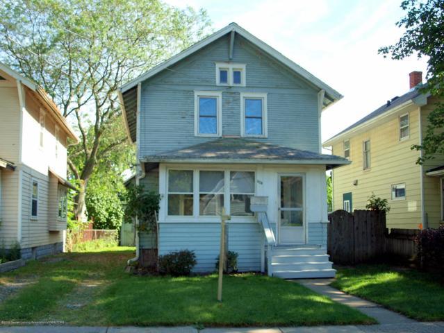 528 Isbell Street, Lansing, MI 48910 (MLS #238926) :: Real Home Pros