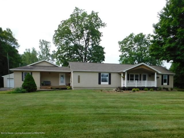 3293 Rolfe Road, Mason, MI 48854 (MLS #238938) :: Real Home Pros