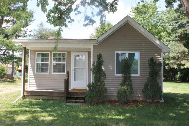 607 N Eifert Road, Mason, MI 48854 (MLS #238940) :: Real Home Pros