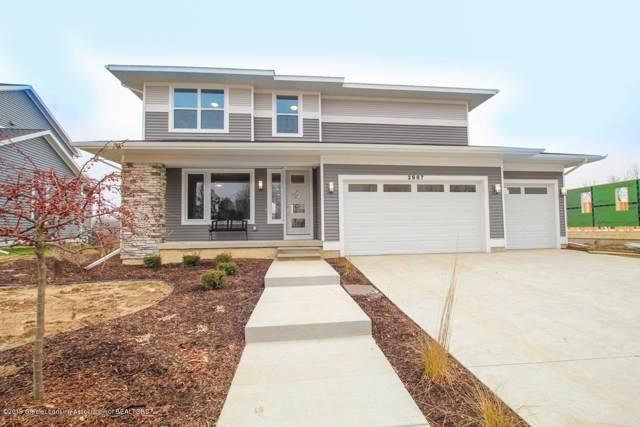 2967 Medinah Drive, Okemos, MI 48864 (MLS #238942) :: Real Home Pros