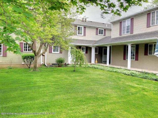 1704 Peppertree Lane #37, Lansing, MI 48912 (MLS #238945) :: Real Home Pros