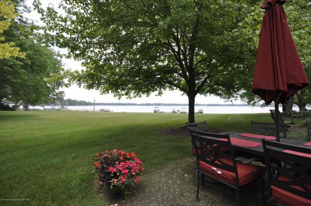 6340 W Lake Drive Drive #21, Haslett, MI 48840 (MLS #238946) :: Real Home Pros