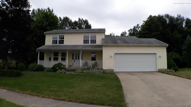 3853 Bush Gardens Lane, Holt, MI 48842 (MLS #238953) :: Real Home Pros