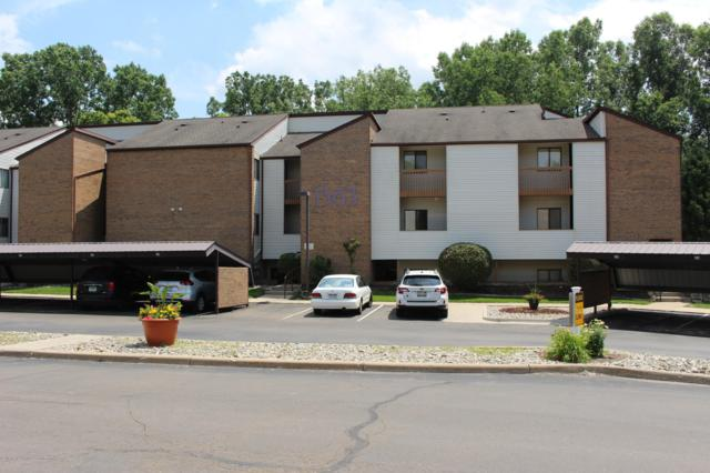 1563 W Pond Drive #21, Okemos, MI 48864 (MLS #238955) :: Real Home Pros