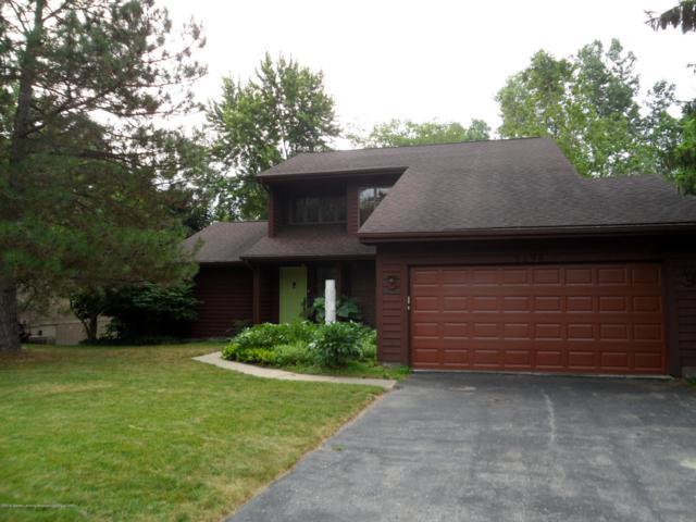 5298 Bear Lake Drive, East Lansing, MI 48823 (MLS #238956) :: Real Home Pros