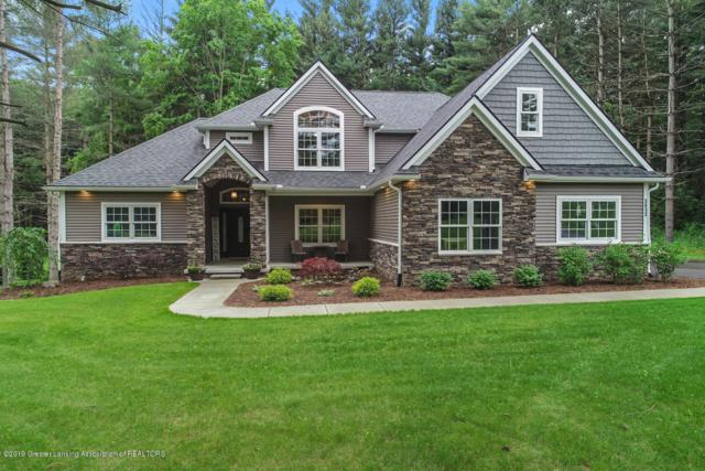 3612 High Hillcrest Drive, Howell, MI 48843 (MLS #239027) :: Real Home Pros