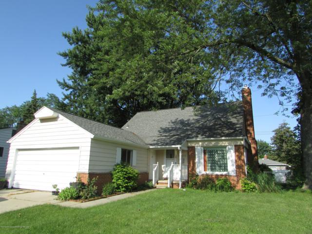 1730 Gay Lane, Lansing, MI 48912 (MLS #239193) :: Real Home Pros