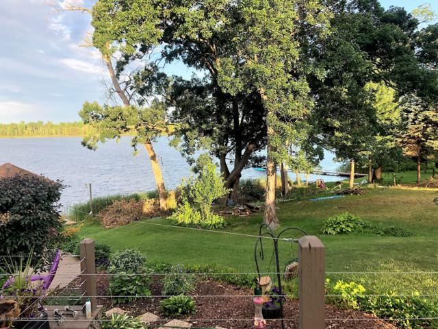 9258 Oakdale Drive, Laingsburg, MI 48848 (MLS #239212) :: Real Home Pros
