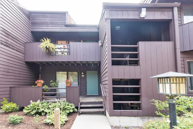 215 E Jolly Road G-10, Lansing, MI 48910 (MLS #239309) :: Real Home Pros