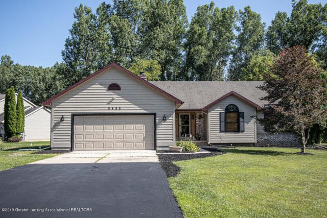 9455 E Lookout Point, Laingsburg, MI 48848 (MLS #239460) :: Real Home Pros