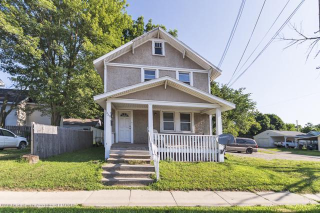 420 W Mt Hope Avenue, Lansing, MI 48910 (MLS #239507) :: Real Home Pros
