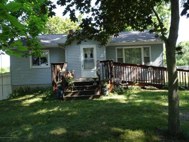 9060 W Beard Road, Laingsburg, MI 48848 (MLS #239541) :: Real Home Pros