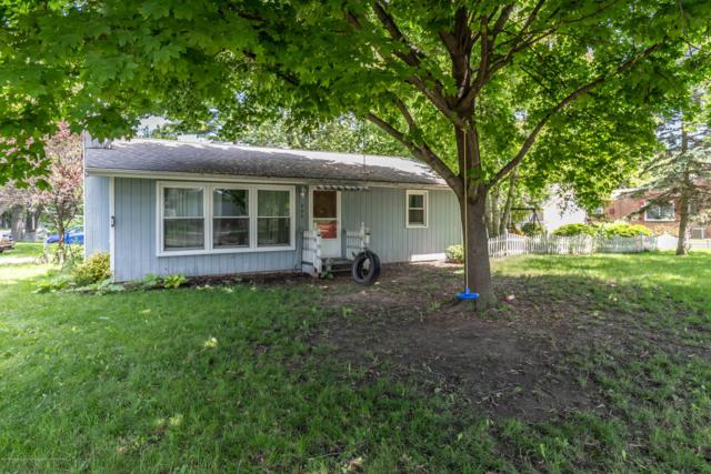 425 Maple Street, Grand Ledge, MI 48837 (MLS #239545) :: Real Home Pros