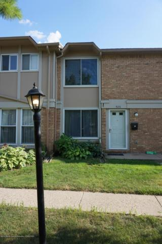 926 Trafalger Lane, East Lansing, MI 48823 (MLS #239560) :: Real Home Pros