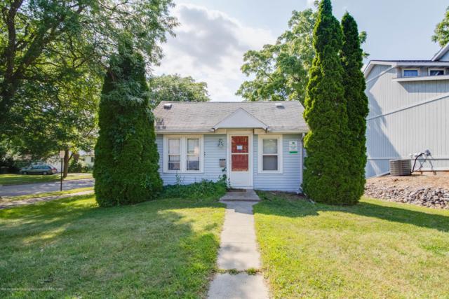 601 N Hagadorn Road, East Lansing, MI 48823 (MLS #239662) :: Real Home Pros
