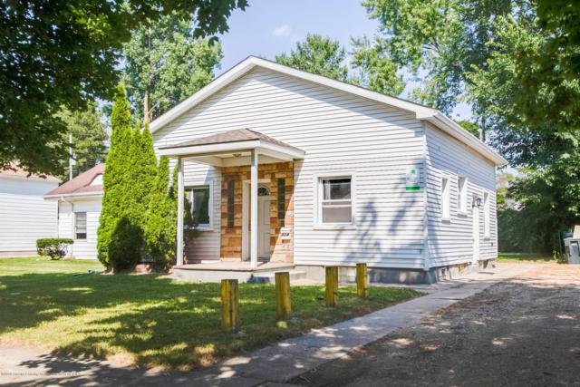 514 Lexington Avenue, East Lansing, MI 48823 (MLS #239663) :: Real Home Pros