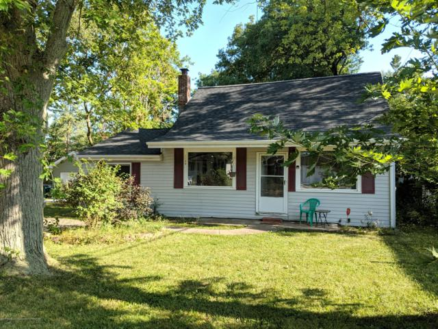1130 Wolf Ct., East Lansing, MI 48823 (MLS #239726) :: Real Home Pros