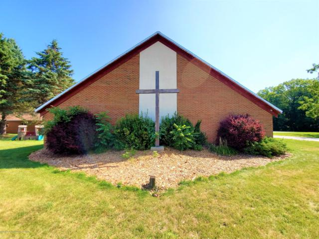 3351 Niles Road, St. Joseph, MI 49085 (MLS #239750) :: Real Home Pros