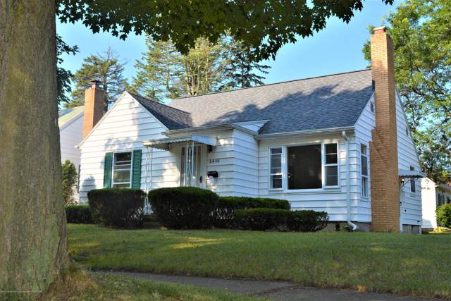 2400 Devonshire Avenue, Lansing, MI 48910 (MLS #240785) :: Real Home Pros