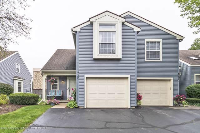 1730 Whitegate Lane #21, East Lansing, MI 48823 (MLS #240870) :: Real Home Pros