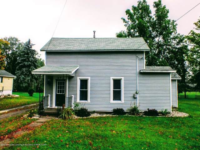 403 Ely Street, Alma, MI 48801 (MLS #240894) :: Real Home Pros