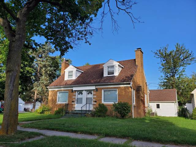 2001-2003 Devonshire Avenue, Lansing, MI 48910 (MLS #240980) :: Real Home Pros