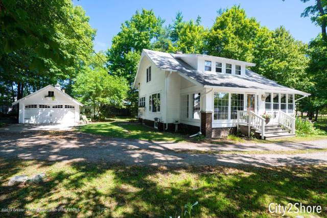 634 Tirrell Highway, Charlotte, MI 48813 (MLS #240988) :: Real Home Pros