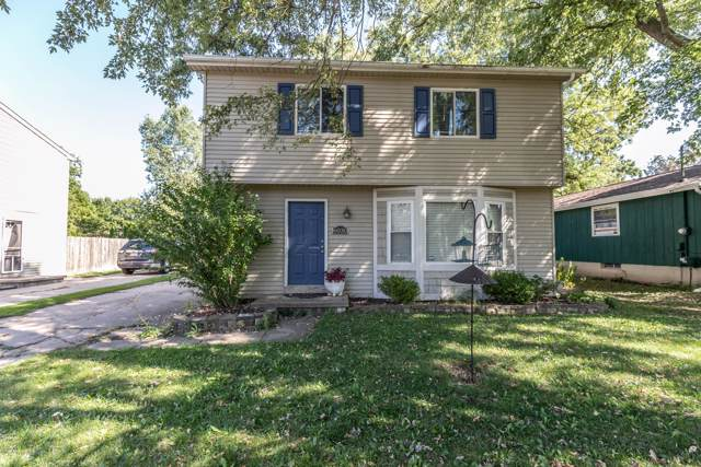 6030 Rutherford Avenue, East Lansing, MI 48823 (MLS #241058) :: Real Home Pros