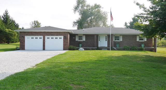 3594 Pinch Highway, Potterville, MI 48876 (MLS #241087) :: Real Home Pros