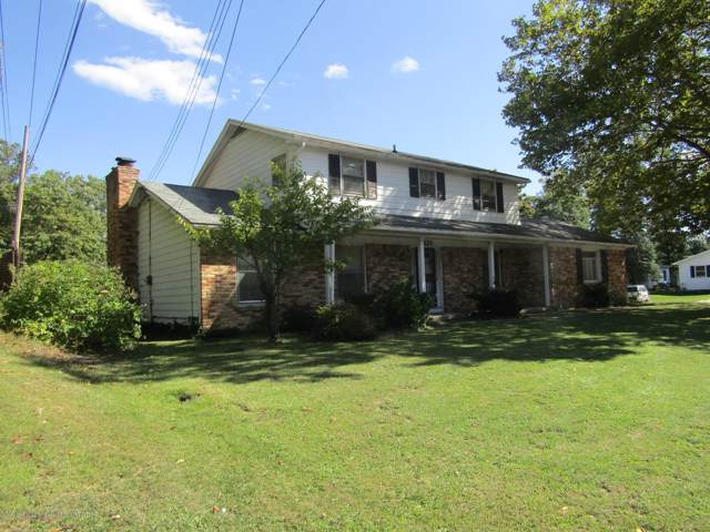 2621 S Waverly Road, Lansing, MI 48911 (MLS #241253) :: Real Home Pros