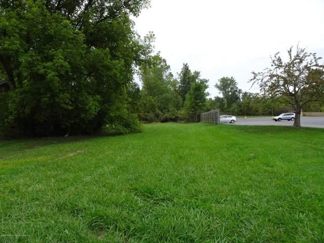 0 W Jolly Road, Lansing, MI 48911 (MLS #241271) :: Real Home Pros