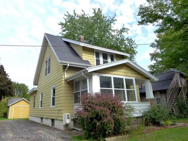 2417 S Prospect Street, Lansing, MI 48912 (MLS #241288) :: Real Home Pros