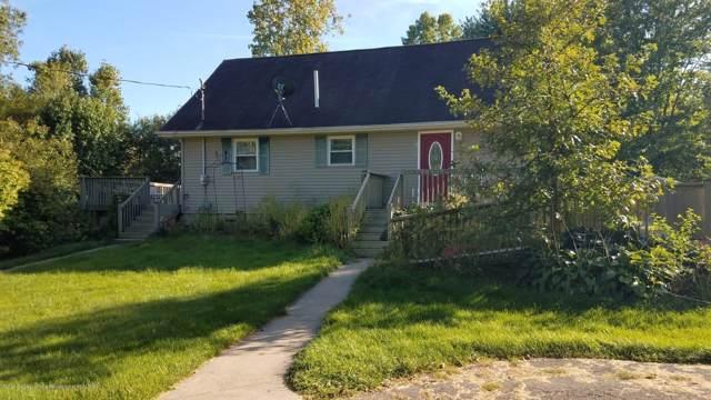 8481 Lansing Ave, Jackson, MI 49201 (MLS #241324) :: Real Home Pros