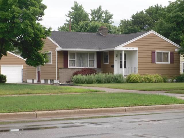 3420 W Willow Street, Lansing, MI 48917 (MLS #241384) :: Real Home Pros