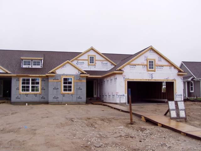 1219 Wineleaf Lane, Dewitt, MI 48820 (MLS #241586) :: Real Home Pros
