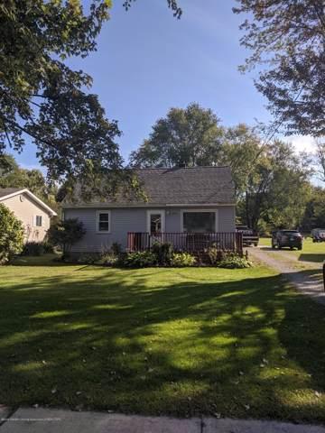 6263 S Washington Avenue, Lansing, MI 48911 (MLS #241655) :: Real Home Pros