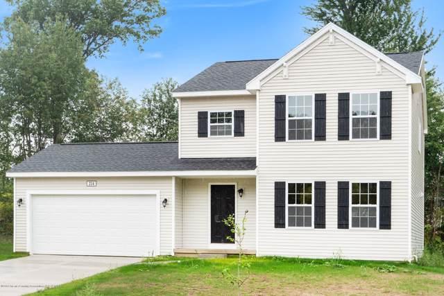 234 Noleigh Lane, Dewitt, MI 48820 (MLS #241745) :: Real Home Pros