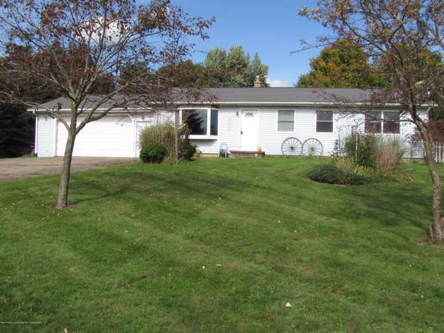 3643 E Vermontville Highway, Potterville, MI 48876 (MLS #241797) :: Real Home Pros